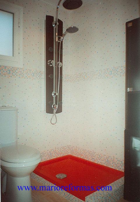 Oferta cambio de ba era por ducha for Desmontar ducha