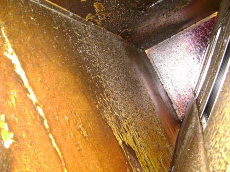 Control air limpieza campanas chimeneas extractores - Limpiar campana extractora ...